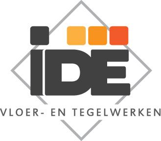 IDE-vloer en tegelwerken